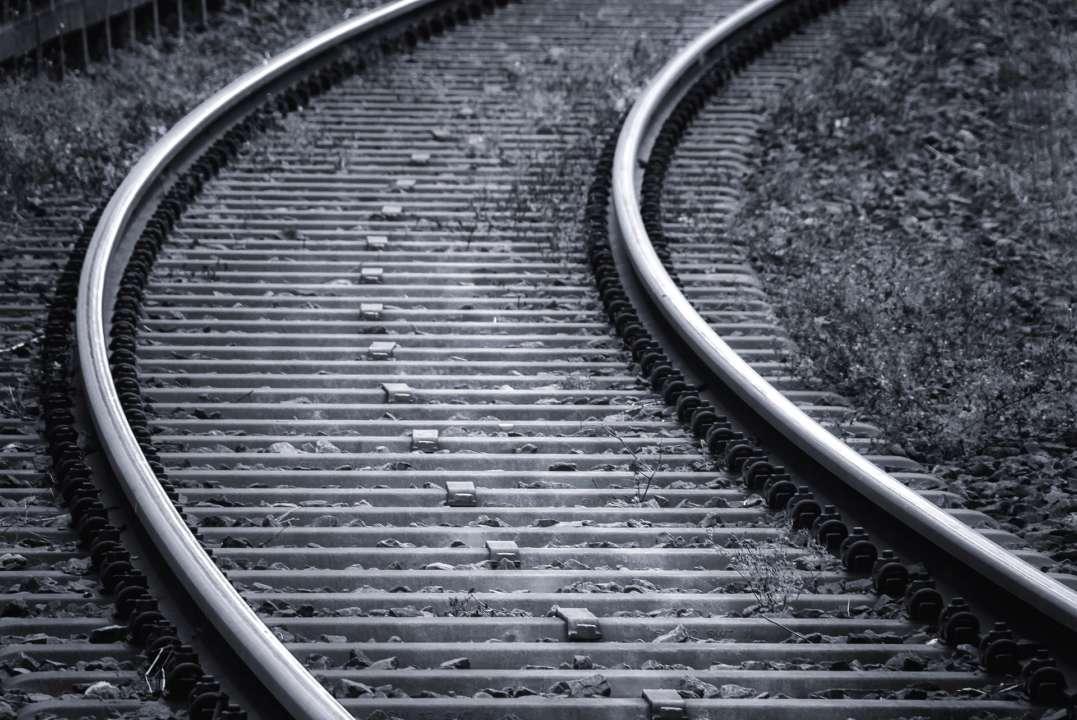 На Чернігівщині 14-річного хлопця на смерть збив потяг