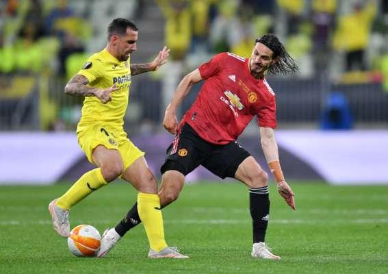 Вільярреал - Манчестер Юнайтед - 1:1, пен. 11-10. Відео матчу і огляд голів