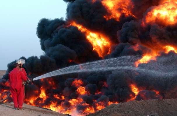 Українська авіація гасить пожежі в Туреччині