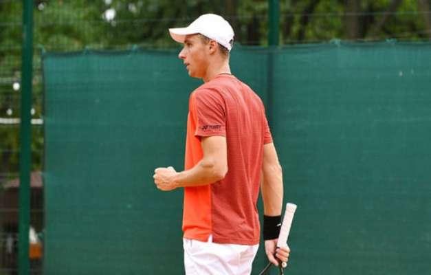 Українець зіграє в фіналі турніру ITF у Туреччині