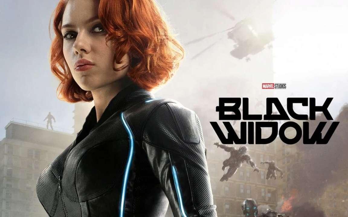 """Marvel випустили новий трейлер """"Чорної вдови"""""""