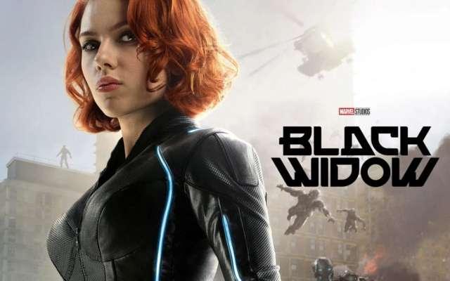 """Marvel выпустили новый трейлер """"Черной вдовы"""""""