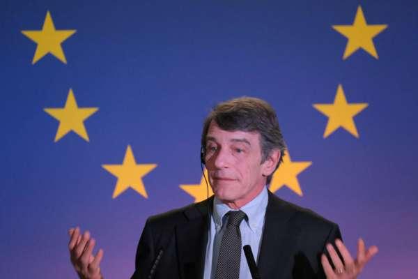 Голова парламенту ЄС хоче посилити санкції проти Росії