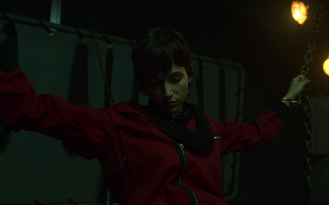 """Netflix показал трейлер нового сезона """"Бумажного дома"""""""