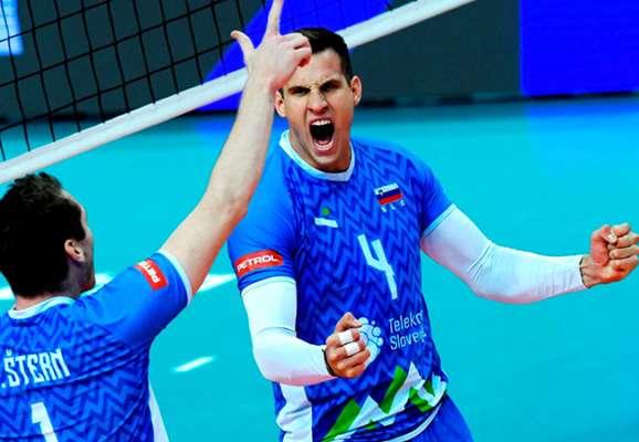 Італія і Словенія зіграють у фіналі чемпіонату Європи-2021
