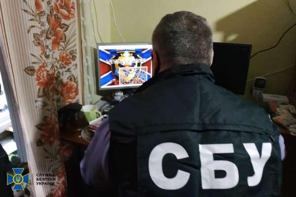 В Львівській області правоохоронці викрили хакера, який працював на спецслужби РФ