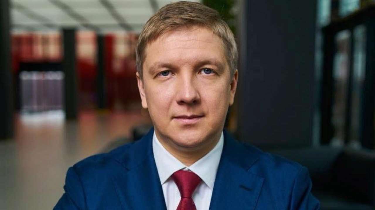 Кабмін звільнів Коболєва