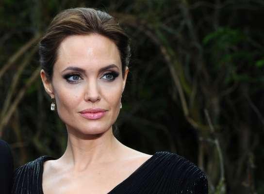 Анджелина Джоли поделилась подробностями личной жизни