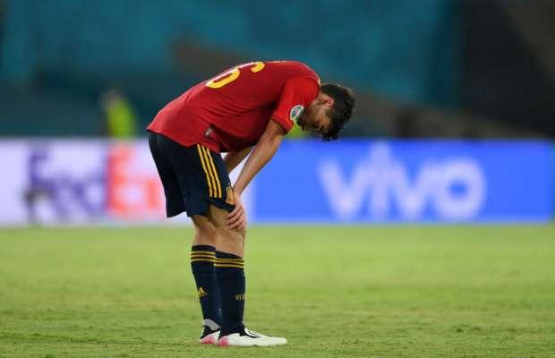 """Гравець Іспанії: """"Наші голи ще прийдуть"""""""