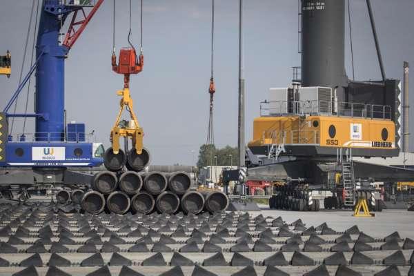 """Украина и Польша сделали совместное заявление о запуске """"Северного потока-2"""""""