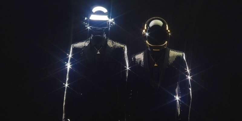 Daft Punk официально ушли со сцены