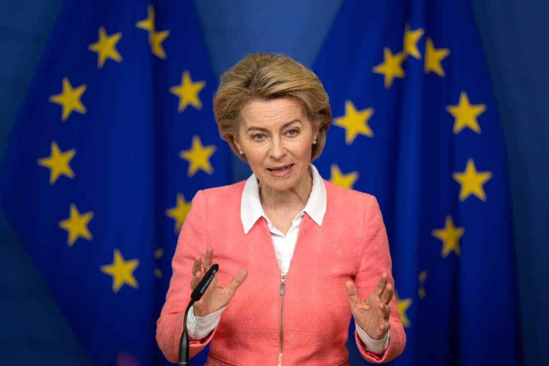 В ЄС повідомили, коли введуть паспорти вакцинації
