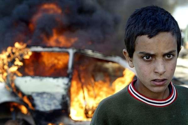Жертвами арабо-ізраїльського конфлікту стали вже 42 дитини — ЮНІСЕФ