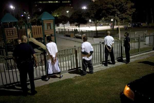 В Бразилии банда наркоторговцев терроризирует столицу штата Амазонас