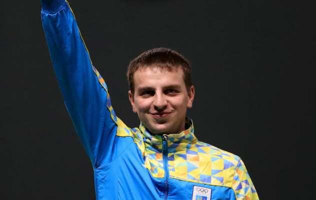 Кулиш вышел в финал Олимпиады