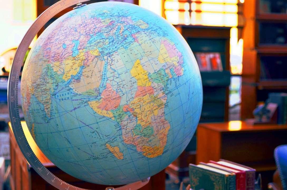 В Індійському океані почав зароджуватися новий континент