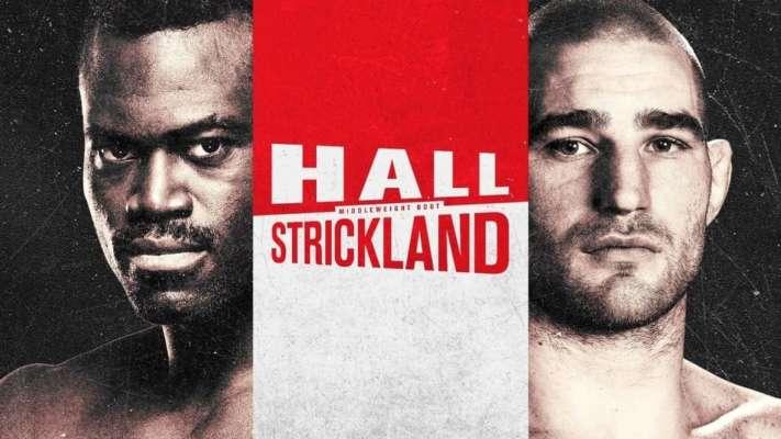 UFC on ESPN 28