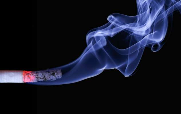 Цена на табачные изделия в Украине вырастет на 20%