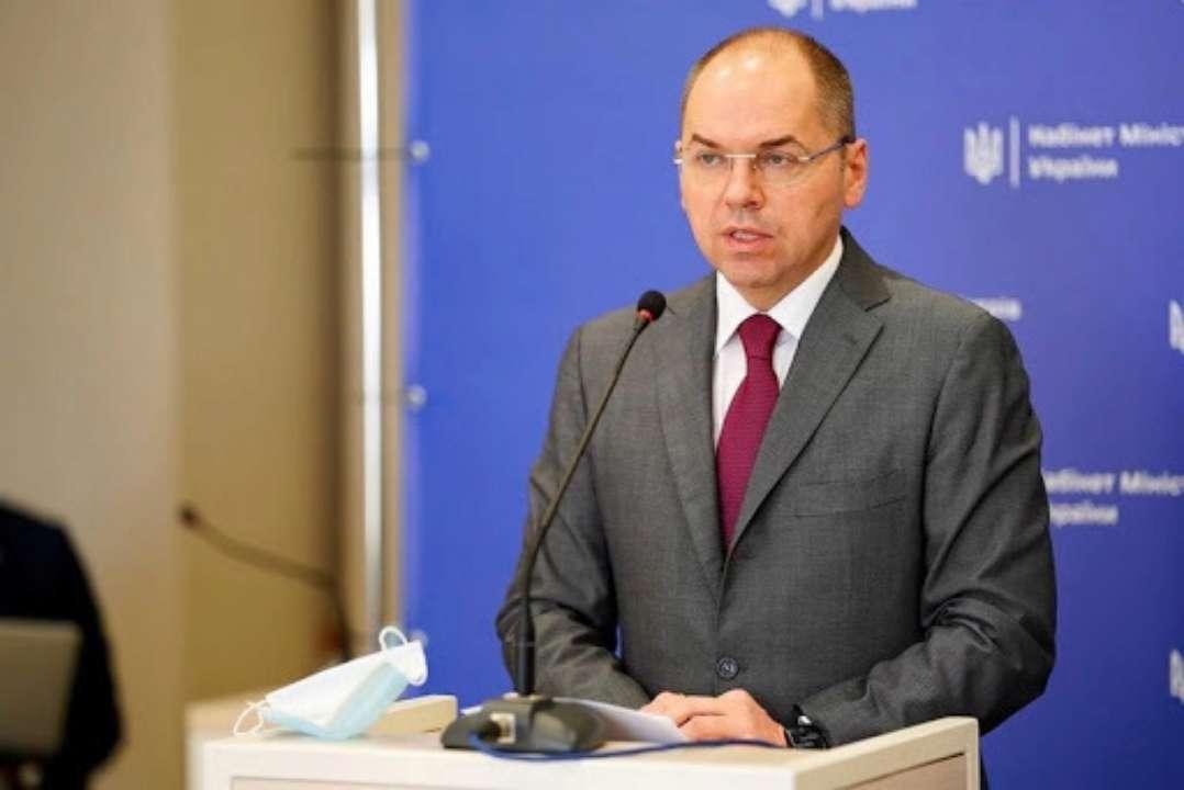 Максим Степанов нагадав про нові карантинні правила