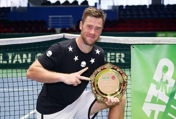 Марченко разбил экс-первую ракетку мира в финале турнира в Италии