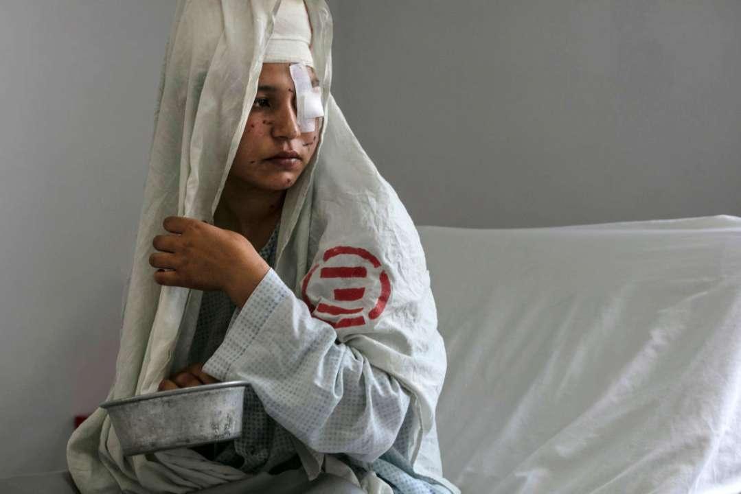 Теракты в Афганистане унесли жизни 21 человека