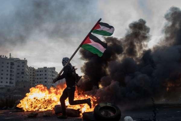 Арабо-израильский конфликт: ХАМАС выдвинул ряд требований для перемирия