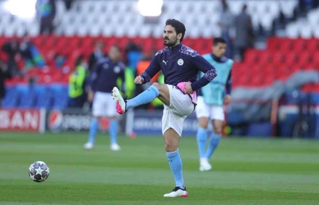 Основной хавбек Ман Сити получил повреждение перед финалом Лиги чемпионов