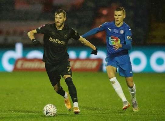 Андрей Ярмоленко интересен топ-клубу Турции