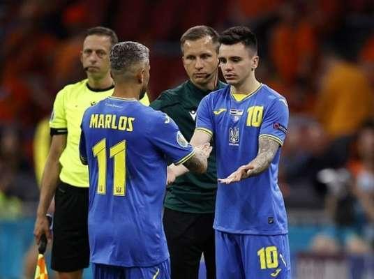 """Журналіст: """"Ярмоленко висловив Марлосу претензії за гру проти Нідерландів"""""""