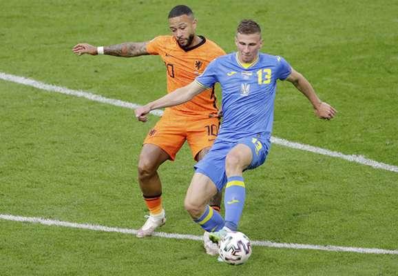 Два украинца номинированы на Golden Boy-2021