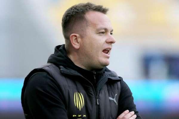 Клуб УПЛ может уволить главного тренера