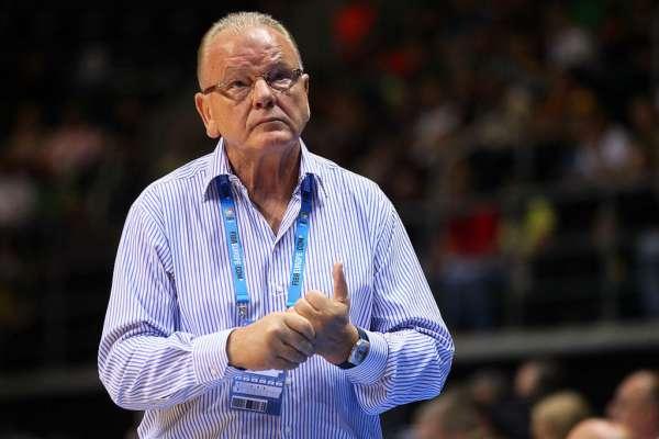 Умер легендарный баскетбольный тренер Душан Ивкович