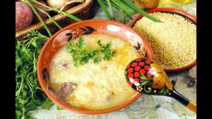 Настоящий казацкий кулеш: блюдо-фаворит Ивана Франко