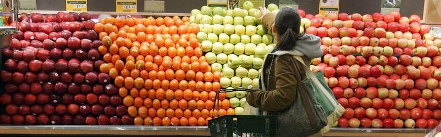 Овочі, які ніколи не допоможуть схуднути