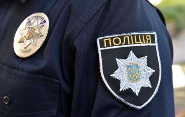 В Запоріжжі затримали підлітка, який прикидався поліцейським
