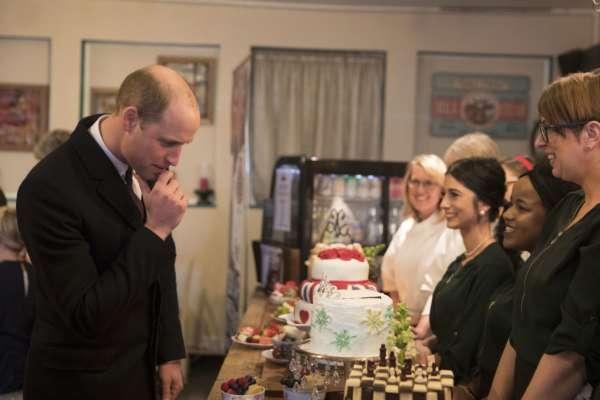 Королевский шоколадный торт рецепт любимого десерта принца Уильяма