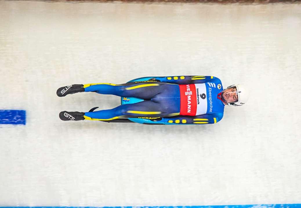 Український санкар вперше в історії вийшов у фінал на ЧС в спринті