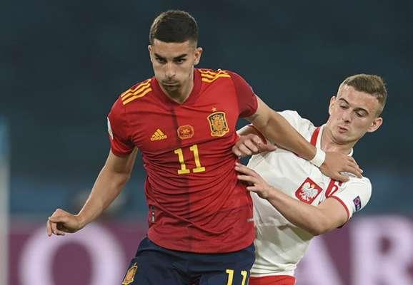 Полузащитник сборной Польши стал самым молодым игроком в истории чемпионатов Европы