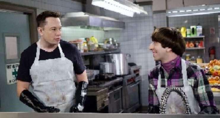 """Илон Маск и Майли Сайрус будут вести шоу """"Saturday Night Live """""""