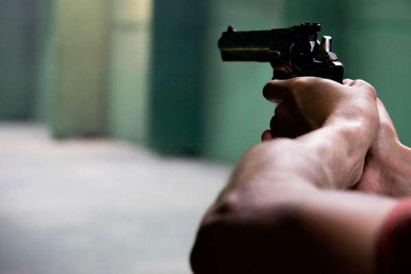 У центрі Києва стався конфлікт зі стріляниною