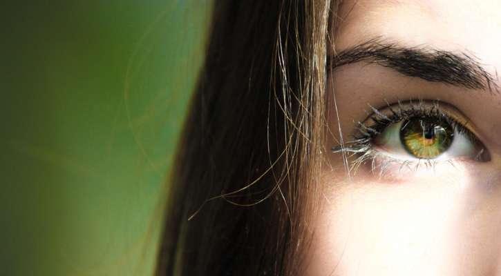 что о вас может рассказать цвет глаз