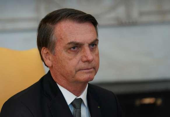 Президента Бразилії госпіталізували. Він скаржиться на постійну гикавку