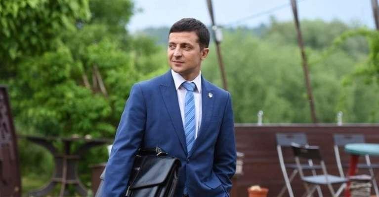 Двері НАТО для України відкриті, — Зеленський