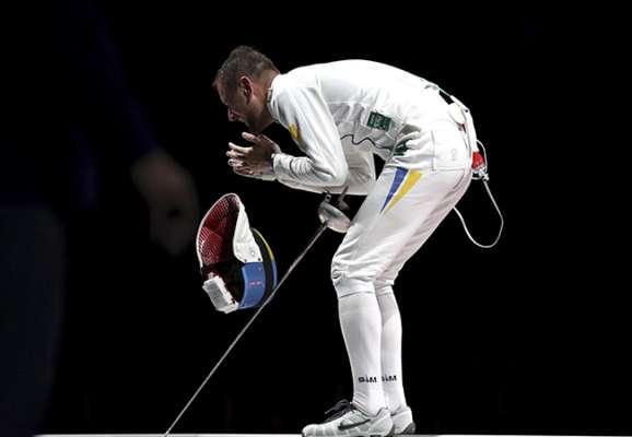 Україна випала з топ-20 медального заліку Олімпіади-2020