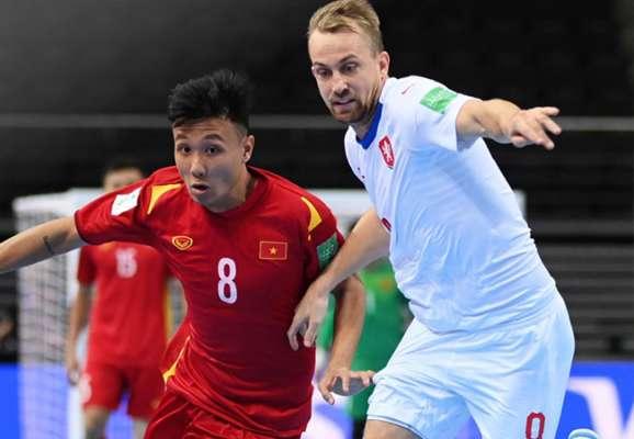 ЧМ по футзалу. Третья победа Бразилии, Вьетнам сенсационно вышел в плей-офф