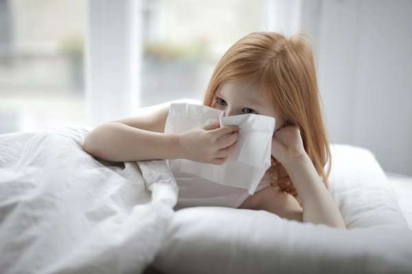 які продукти полегшать симптоми алергії