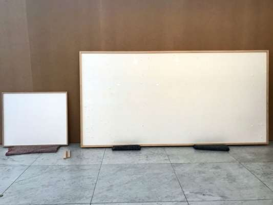Датский художник обокрал музей и назвал это произведением искусства
