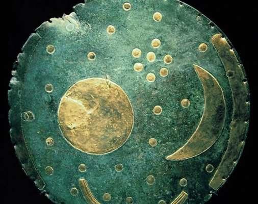 Самая старая в мире: в Британском музее покажут звездную карту возрастом 3600 лет