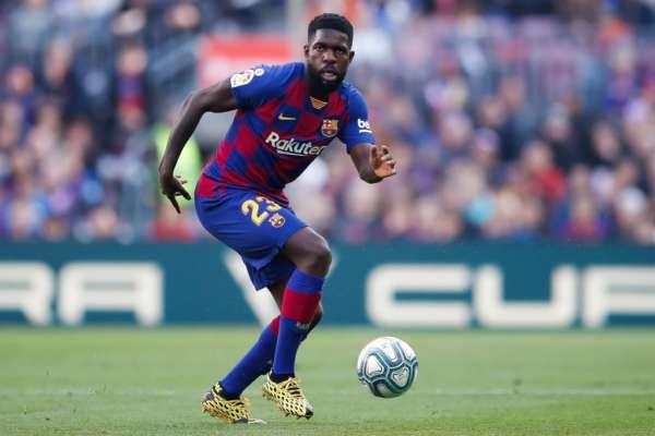 Барселона готова віддати захисника в Ліон