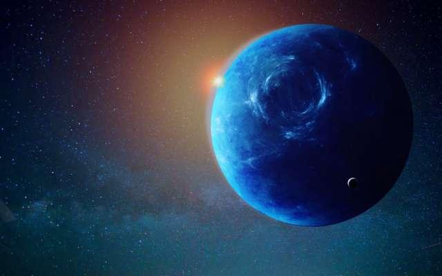 Втрое больше Земли: возле Нептуна обнаружили новую планету